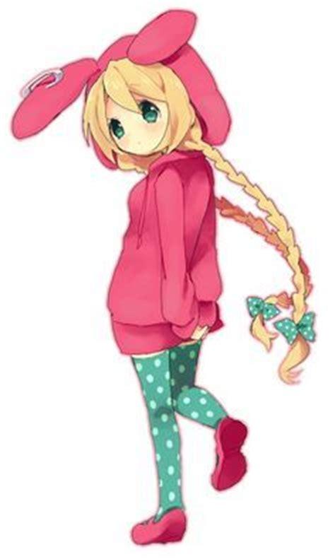 Anime 9 Year by Anime With Hair Anime