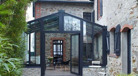 Veranda Style Industriel by V 233 Randa Atelier Le Charme De L Atelier D Artiste Fillonneau
