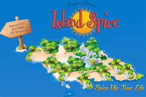 Island Spice :: Home