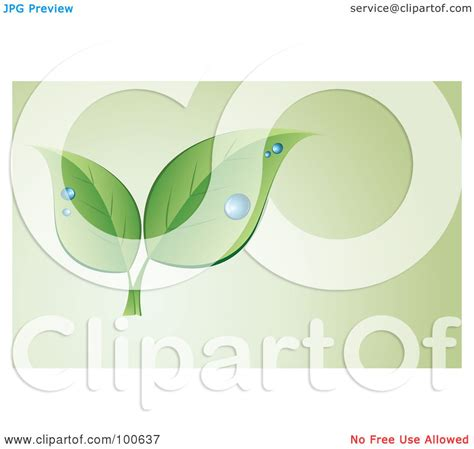 caign card templates free leaf web background