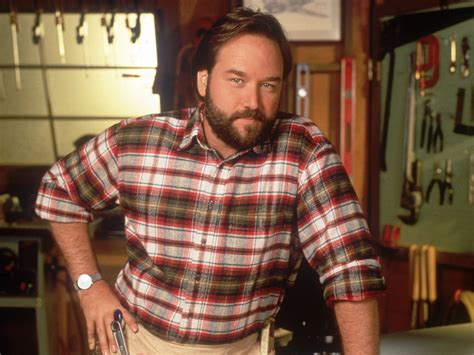 richard karn played al on home improvement tv show