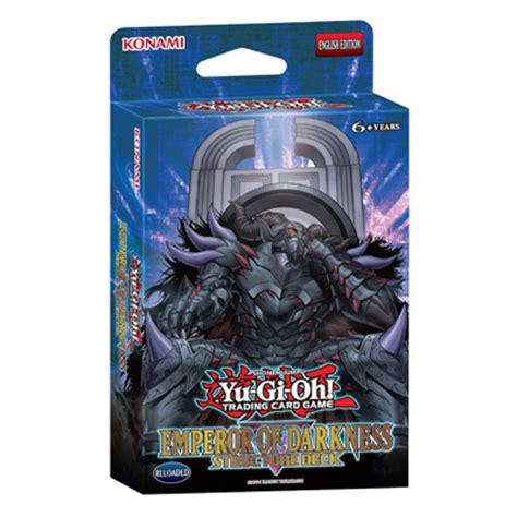 yu gi oh finsternis deck yu gi oh trading card