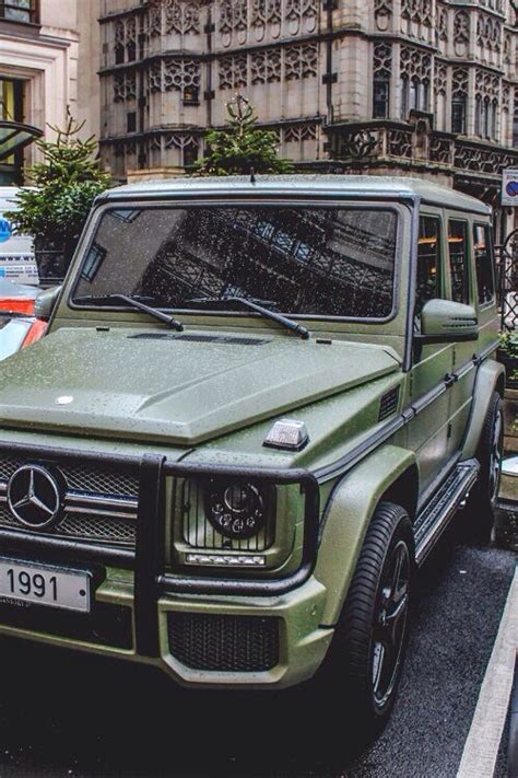 mercedes g wagon green pinterest the world s catalog of ideas
