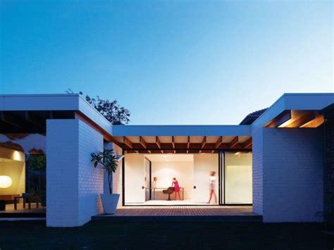 gustave carlson design mid century modern project simplicity love hton house ii kennedy nolan