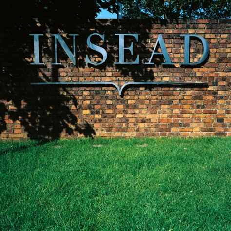 Mba Strategy Insead by Insead Business School Organizes Master Class In Bucharest