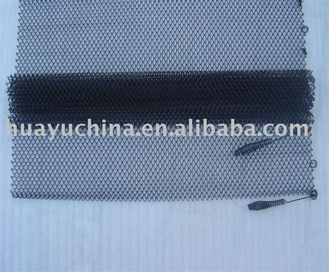 Fireplace Mesh Material by Fireplace Replacement Screen Mesh Metal Fabric Metal Cloth
