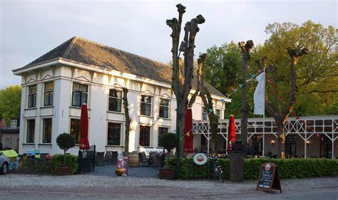 schouw velsen noord weesp nu branches 187 hotel restaurant het rechthuis