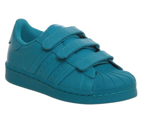 Adidas Supercolour For 37 40 adidas superstar 10 2 pharrell supercolour lab green