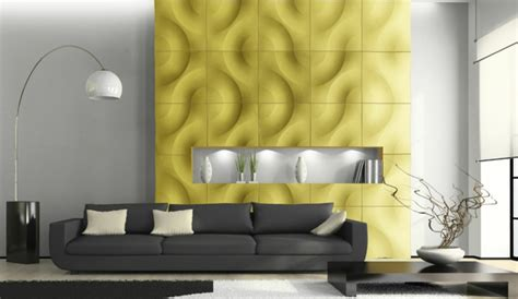 3d wandpaneele schlafzimmer wandpaneele eine trendige tendenz bei der wandgestaltung
