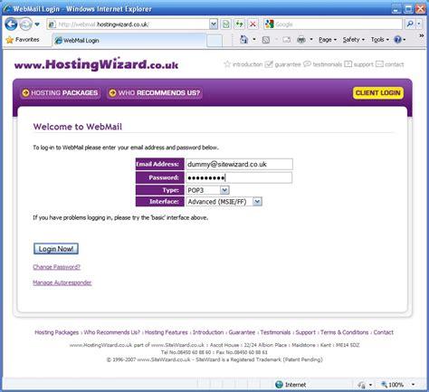 email login centurytel webmail login 4 0 minikeyword
