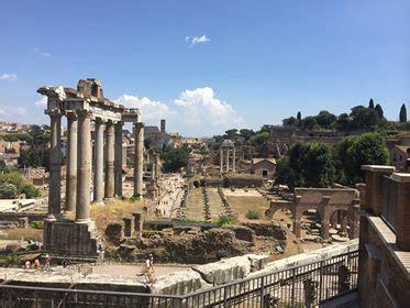 comune di roma contributo di soggiorno foro romano primoconsumo