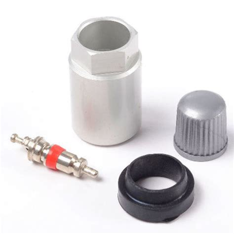 Service Tire Monitor System Light by 20016 Tire Pressure Monitoring System Kit Accessory Tpms
