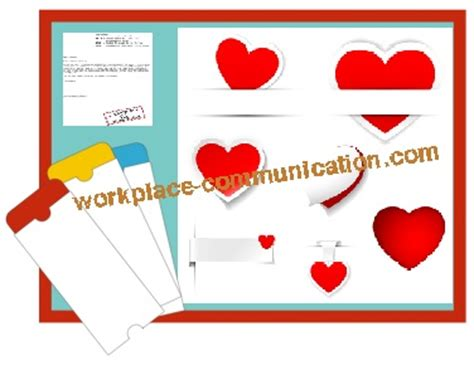 valentines day ideas for the workplace bulletin board