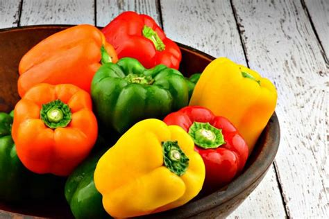colored peppers easy italian stuffed bell peppers cultured palate