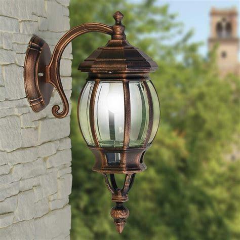 impressionante Luci Per Giardino #2: enea-lanterna-esterno-giardino-classica-tradizionale.jpg
