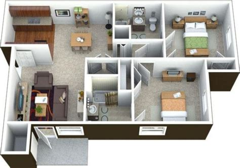 Interior Design Ideas For 1000 Sq Ft by Interior Design 1000 Sq Ft Apartment