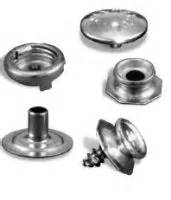 dot fasteners upholstery fasteners pull the dot fasteners