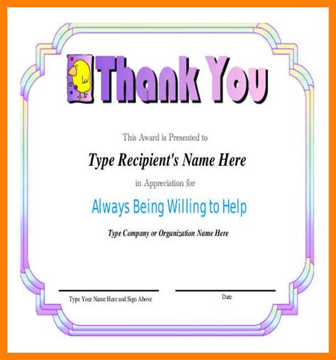 free employee appreciation card templates 9 employee appreciation certificates gcsemaths revision