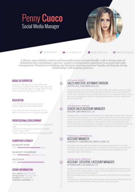 Dynamic Resume Templates Dynamic Wait Staff Cover Letter Sles And Templates 10 Free Psd Free Dynamic Resume Templates