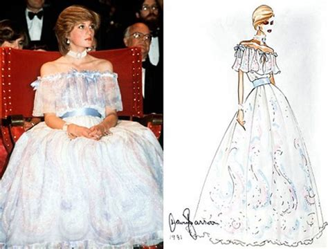 lade di design iconic princess diana dresses by bellvile sassoon to go on
