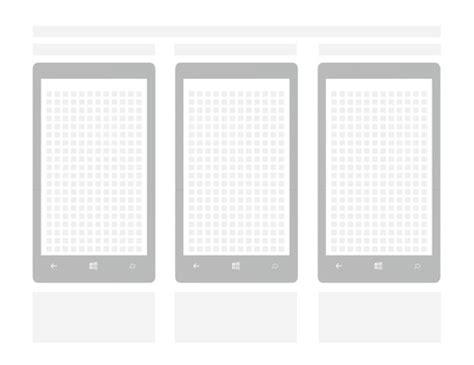 sketchbook windows phone 8 tips for designing windows phone apps lightning design