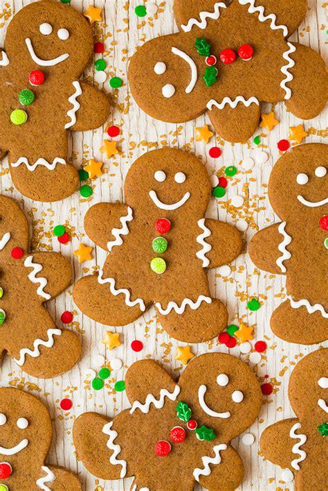 gingerbread recipes  idea room