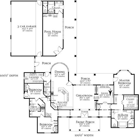 garage floor plans with bonus room 79 best images about home sweet home floor plans on pinterest house plans home design and