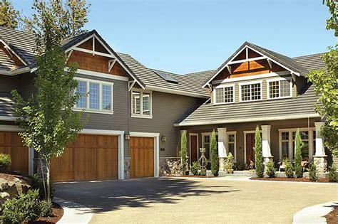 craftsman style garage plans craftsman style house plan 5 beds 4 50 baths 3457 sq ft plan 48 148