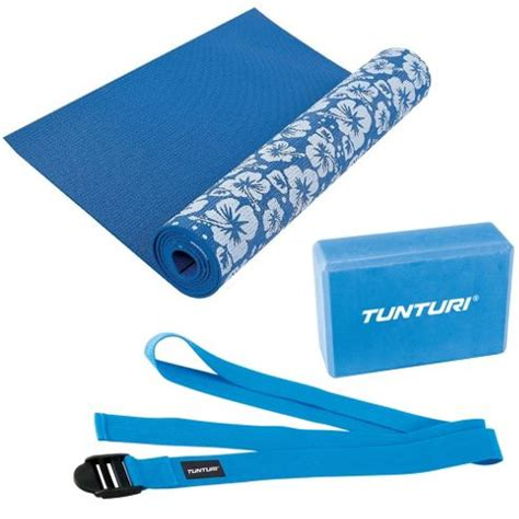 tunturi womens fitness kit