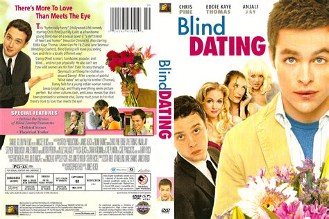 blind dating 2006 covers box sk blind dating 2006 high quality dvd
