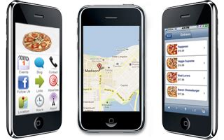 drive mobile site ultiskyapps reveals how local mobile websites can