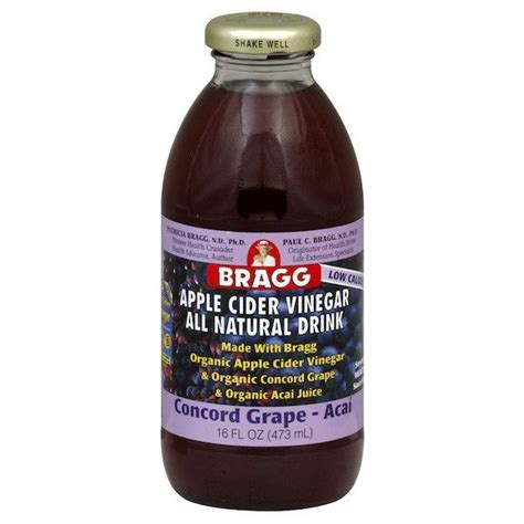 Braggs Vinegar Detox Drink by 1000 Ideas About Braggs Acv On Pulling