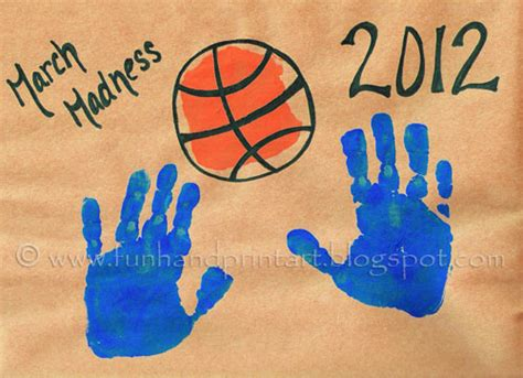 basketball crafts for 16 diy basketball projects about family crafts