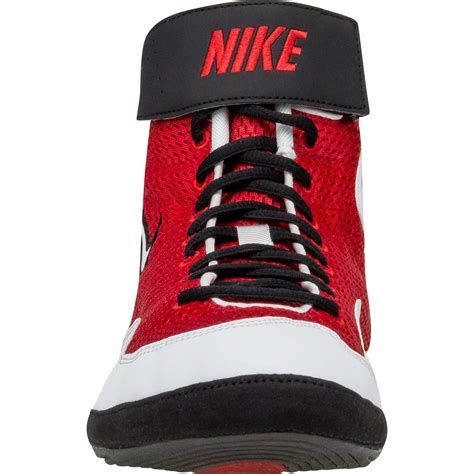 the with the shoes nike inflict 3 shoes wrestlingmart free shipping