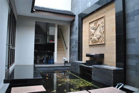 Kolam Minimalis Depan Rumah   Jasa KONSTRUKSI   DESAIN