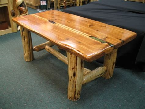 Juniper Coffee Table Juniper Coffee Table G69 Log Furniture More Ideas To Make Pinterest