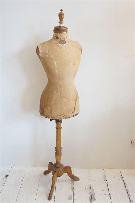 antique mannequin child antique french buste girard child mannequin