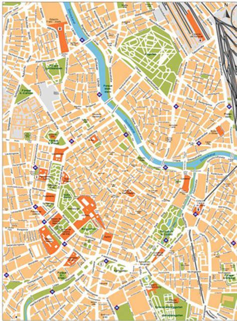 vienna map vienna austria travel guide tourist destinations