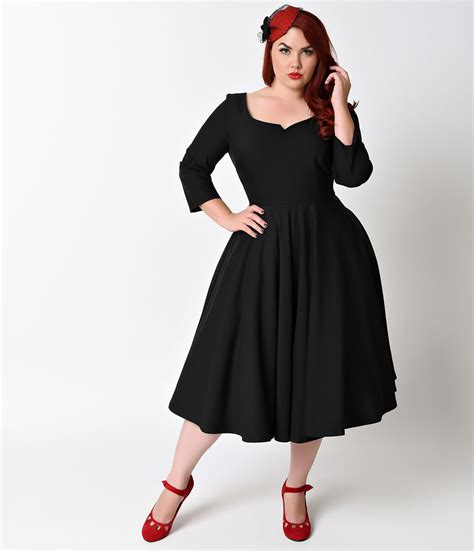 where to shop plus size vintage dresses carey fashion