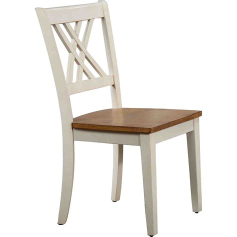 X Back Dining Chairs X Back Dining Chair Caramel And Biscotti Dcg Stores