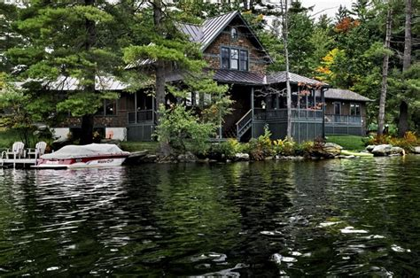 tahoe deck boats for sale near me lake house rustic exterior burlington by smith