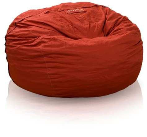 lovesac bigone lovesac the bigone 8 foot ultimate bean bag chair the