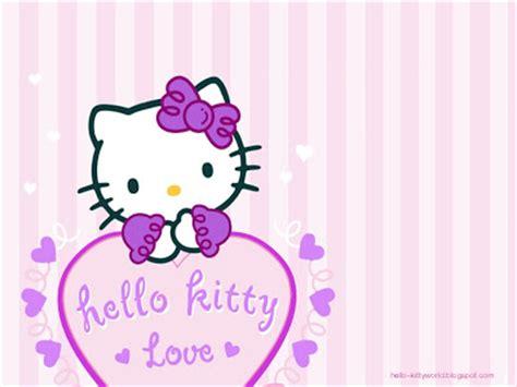 hello kitty violet themes hello kitty world hello kitty violet wallpeper