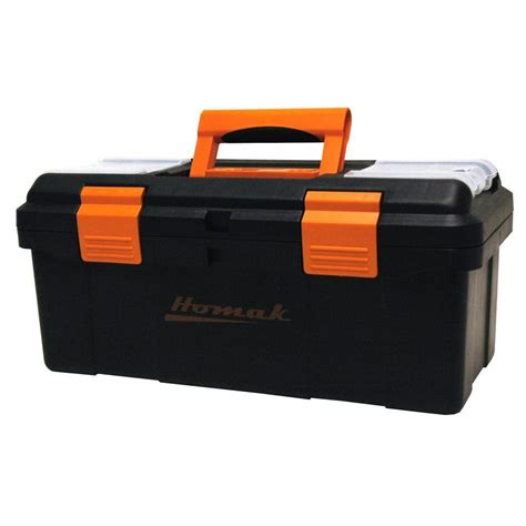 dewalt 24 57 in contractor chest tool box in black