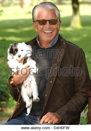 us actor george us actor george hamilton poses with his partner doctor