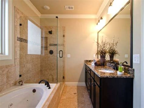Master Bathroom Renovation Ideas by Remodeling Ideas For Small Bathrooms Do You A Small