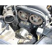 Chevrolet Aveo 2006 Timing Belt Replacement  YouTube