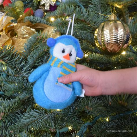 toddler friendly ornaments toddler and kid friendly tree