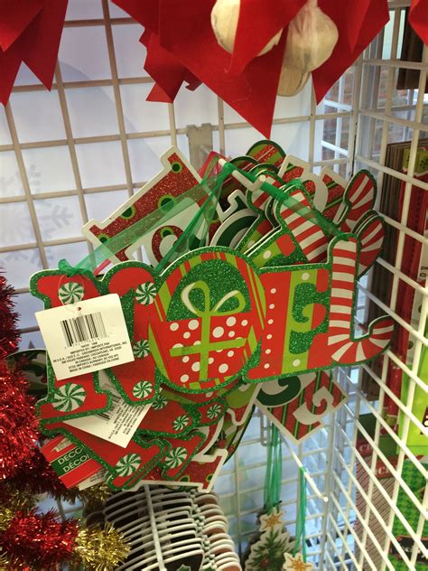 dollar tree christmas clearance everything just 50 162 each