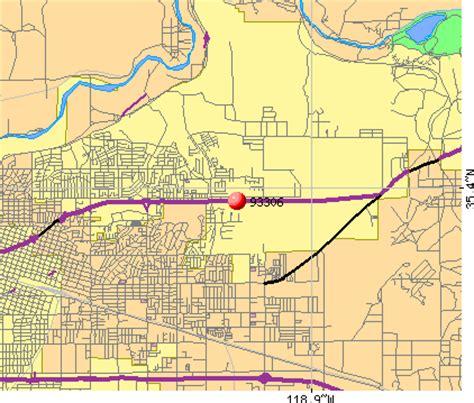 zip code map bakersfield ca 93306 zip code bakersfield california profile homes
